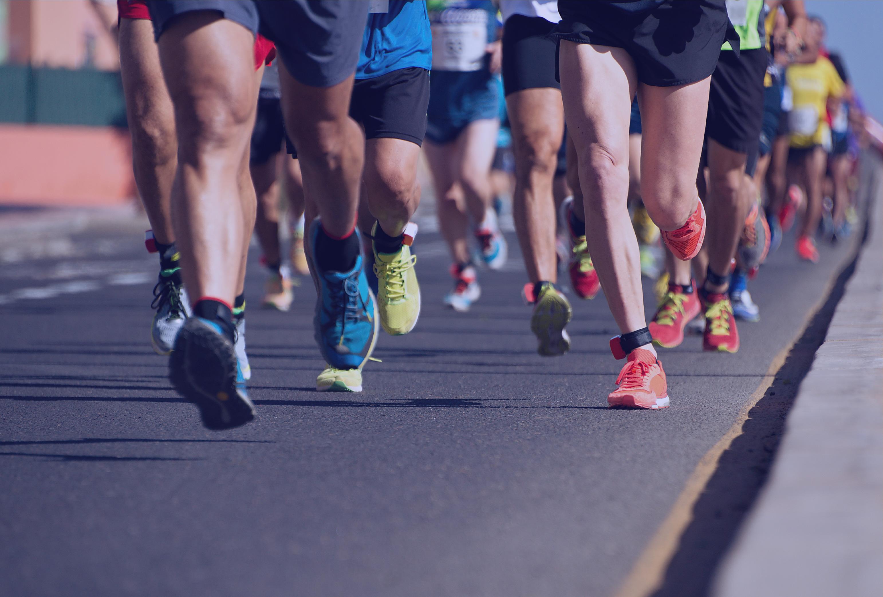 Run Like a Deejay…a Roma!
