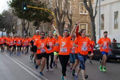 Bari, Milano, Firenze… le tappe dei Runners di ALTEN Italia