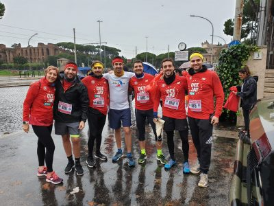 Deejay TEN – Roma 2019!